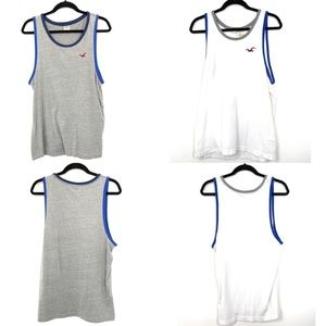 ∆ 5 FOR $25 Hollister Tank Top
